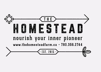 The Homestead Farm